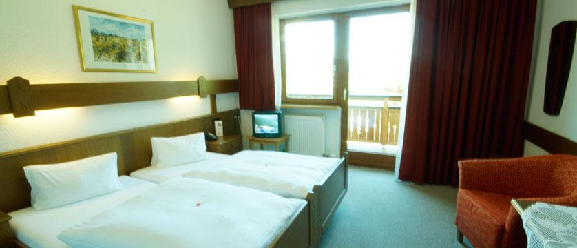 Hotel Briem, Westendorf, Austria - double bedroom.jpg